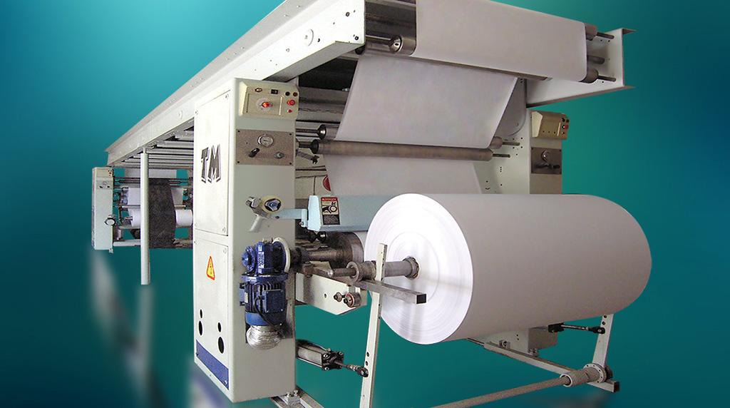 ماشین کوتینگ و لمینت فیلم و کاغذ مدل TM-C10