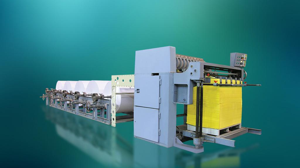 ماشین شیتر مدل TM-SH11