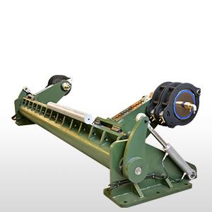 تجهیزات ماشین آلات صنعت چاپ